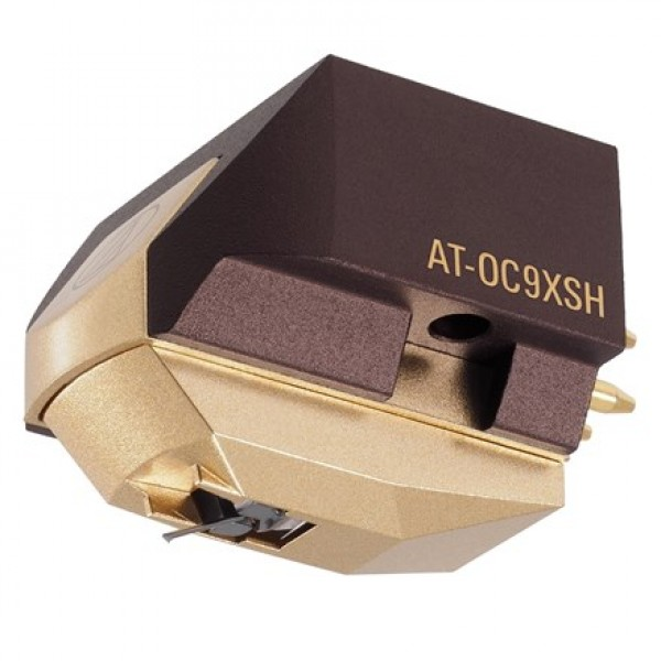 Audio Technica Κεφαλή AT-OC9XSH