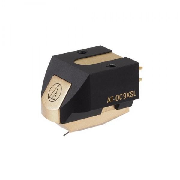 Audio Technica Κεφαλή AT-OC9XSL