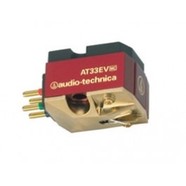 Κεφαλή AT33EV MC Cartridge