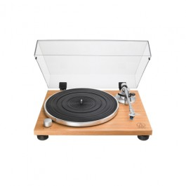 Audio Technica AT-LPW30TK Fully Manual Belt-Drive Turntable