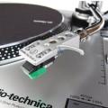 Audio Technica AT-LP120XBT-USB Turntable