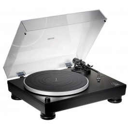 Audio Technica AT-LP5X Turntable Gloss Black