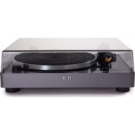 Elac Miracord 50 Turntable Black