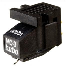 Κεφαλή MC-3 Turbo