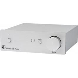 Pro-Ject Προενισχυτής Πικάπ Phono Box S-2 A/D Phono Stage
