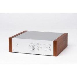 Pro-Ject Προενισχυτής Πικάπ Phono Box DS 2 USB Wood Phono Stage