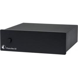 Pro-Ject Προενισχυτής Πικάπ Phono Box S-2 Phono Stage