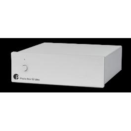 Pro-Ject Προενισχυτής Πικάπ Phono Box S-2 Ultra Phono Stage