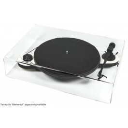 Pro-Ject Καπάκι Πικάπ Cover it E