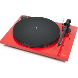 Pro-Ject Essential ΙI Digital + OM 5e Phono