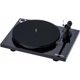 Pro-Ject Essential ΙΙI + OM 10 Phono