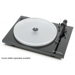 Pro-Ject Essential ΙΙI Digital + OM 10 Phono