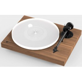 Pro-Ject X1 + Pick It S2 MM