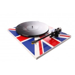 Rega RP1 Turntable Performance