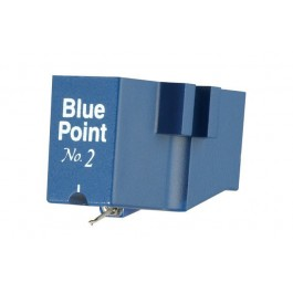 Sumiko Blue Point mk2 MC High-outpout