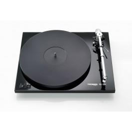 Πικάπ TD 203 Turnable Gloss Black