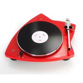Πικάπ TD 209 Turnable Red