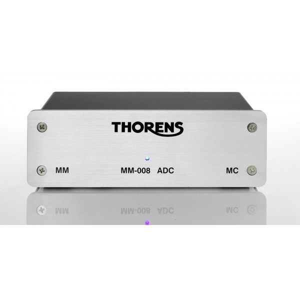 Thorens Ενισχυτής Προ Phono MM 008 ADC