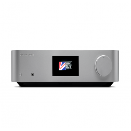 Cambridge Audio Edge NQ Pre-Amp / Network Player
