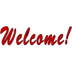 Καλώς Ήρθατε