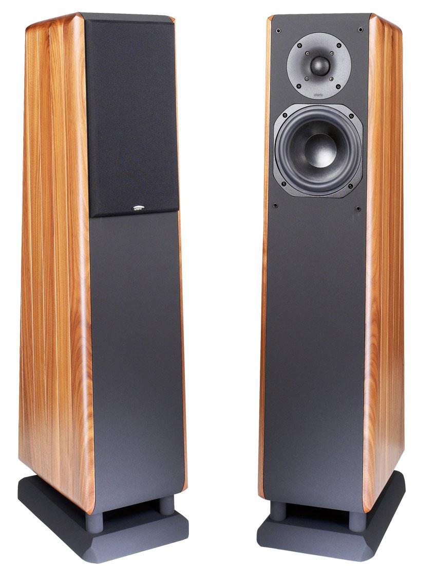 Floor Standing Speakers 2ac6ef4d2c1e
